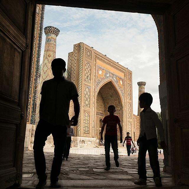 Natural mystic #uzbekistan, #natgeouz , #natgeotravelpic, #ngsilkroad